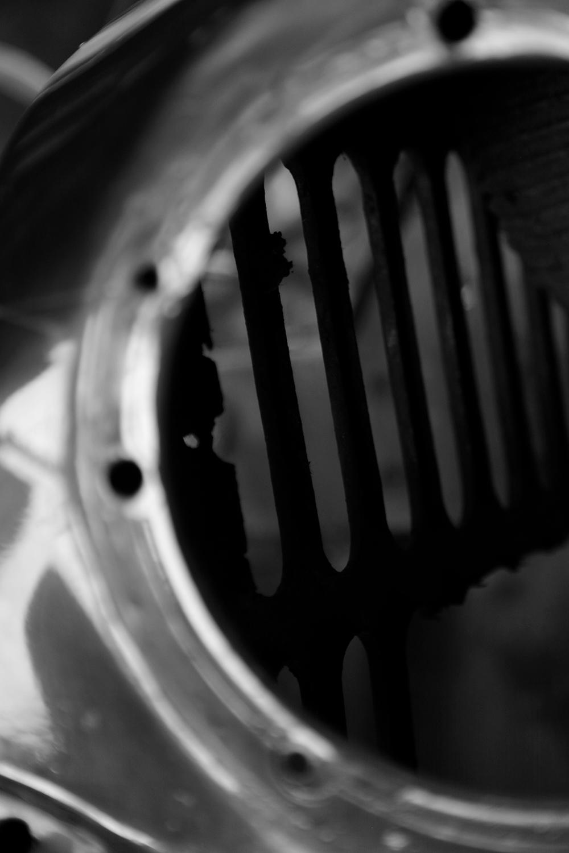 Motorrumspanel